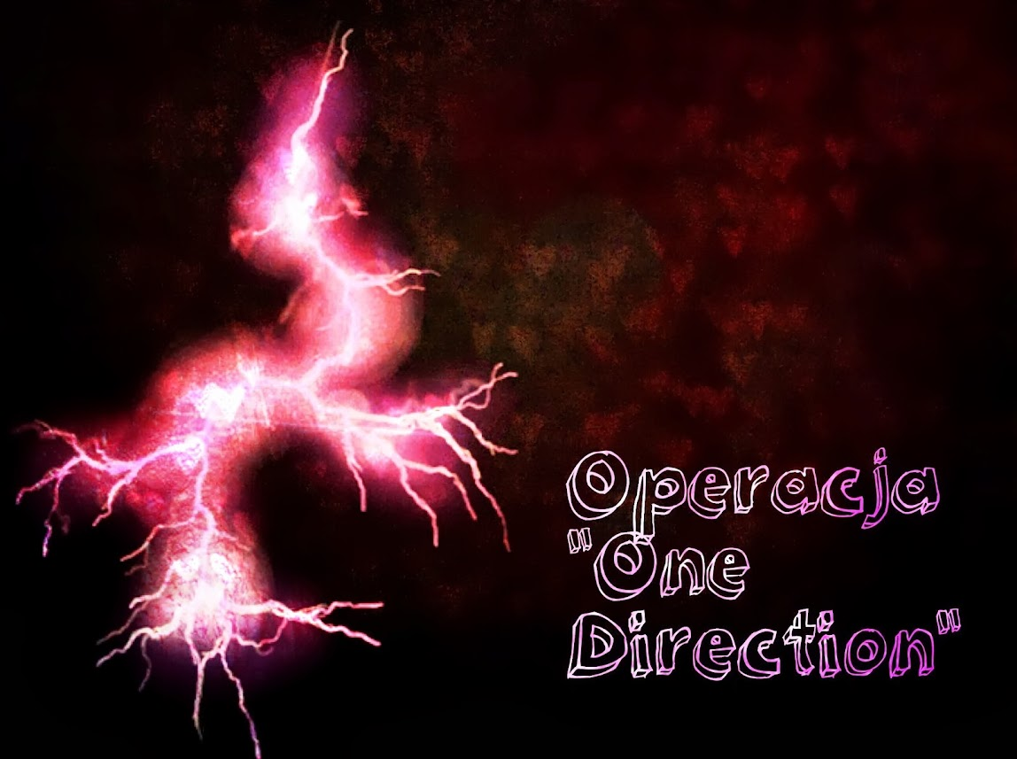 "Operacja ""One Direction"""