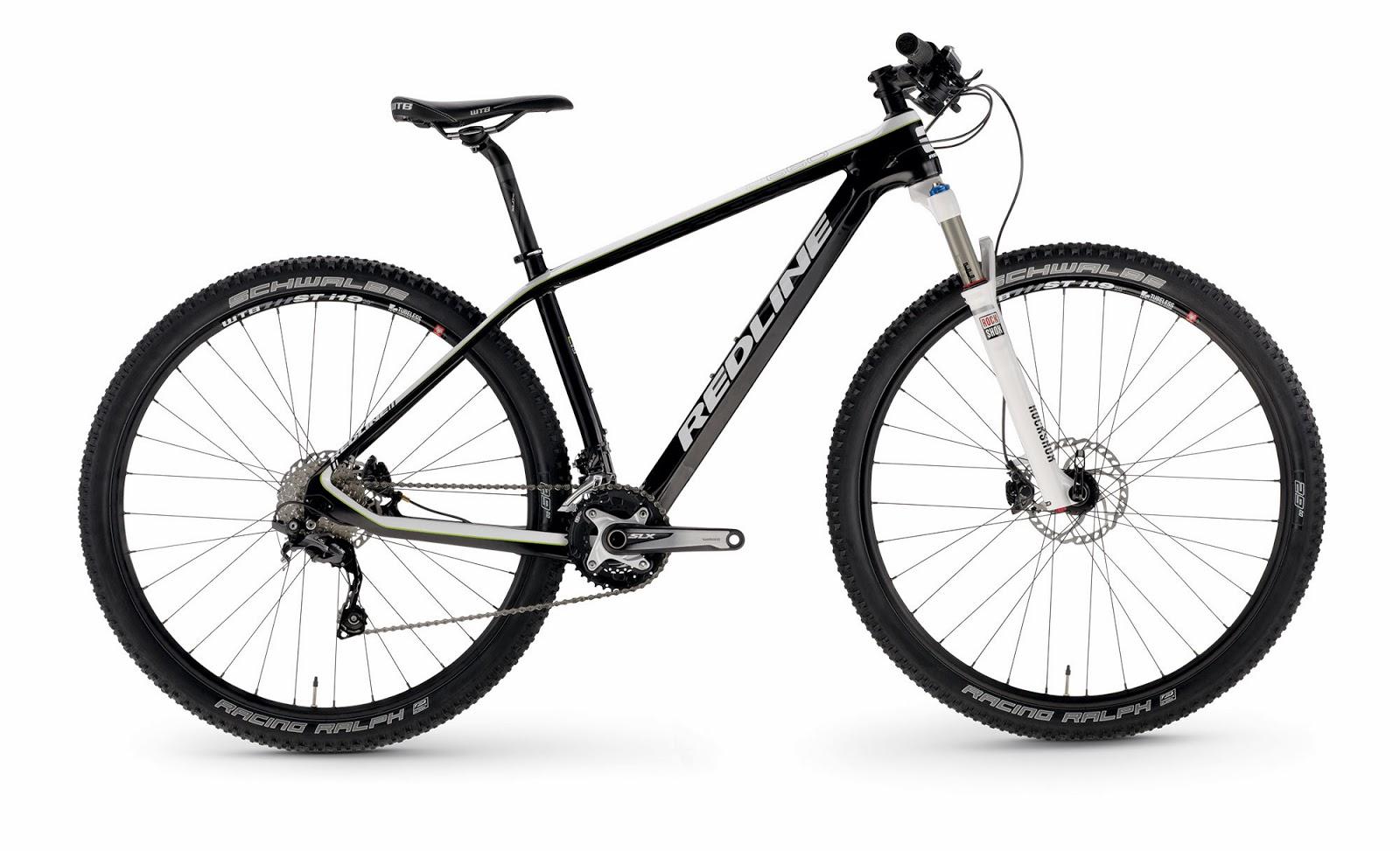 2014 Redline D660 29er Bike