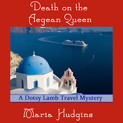 Murder stalks the Greek Islands