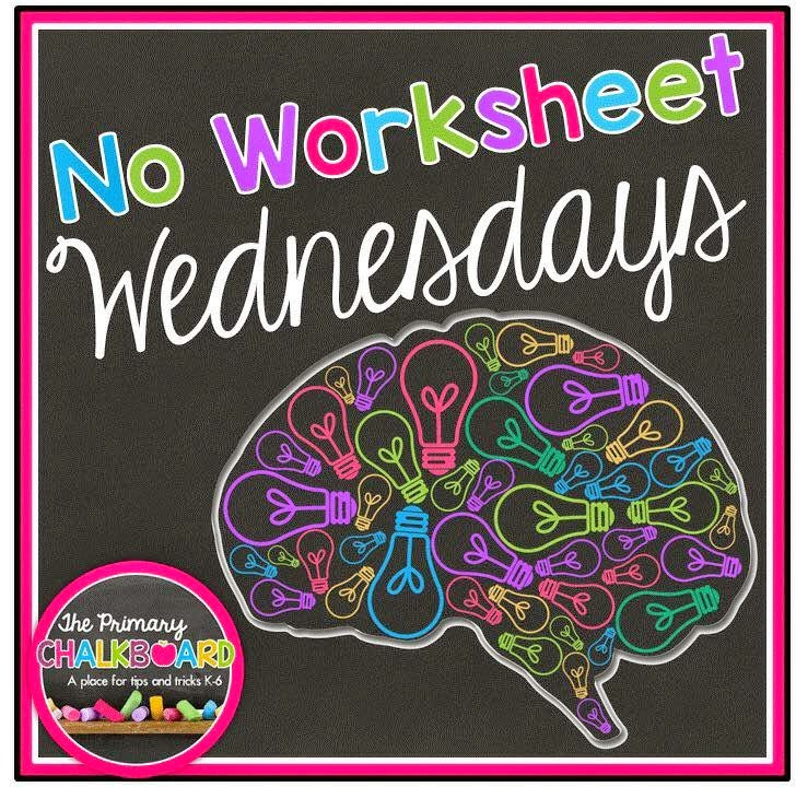 http://primarychalkboard.blogspot.com/2015/03/no-worksheet-wednesday-3.html