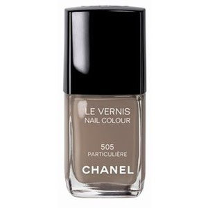 Chanel, Chanel Le Vernis Nail Colour, Chanel Particuliere, Chanel nail polish, Chanel nail lacquer, Chanel nail varnish