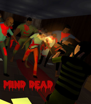 Mind Dead PC Full