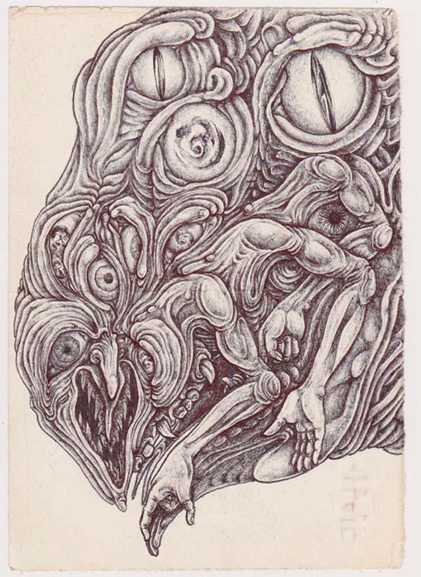Ilustración, Especulen de José Felipe Sierra Madariaga