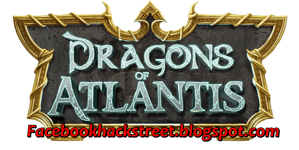 Dragons of Atlantis Cheat-Hack 2014 No Survey