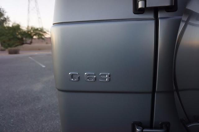 g63 amg logo