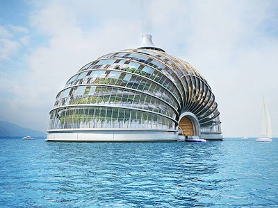 Unique Ark Hotel by cool wallpapers at cool wallpapers and cool and beautiful wallpapers