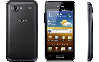 Harga Samsung GALAXY S Advance