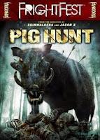 Phim Săn Quỷ Lợn - Pig Hunt Online