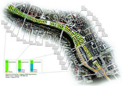 Planejamento de novo bairro