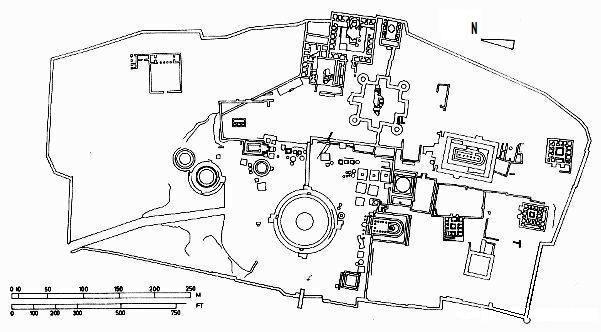 Sanchi Stupa Plan Elevation : Vinod s places sanchi rediscovery restoration