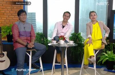 Kini NET TV Hadir Mengudara di Yogyakarta pada TV Analog UHF www.guntara.com
