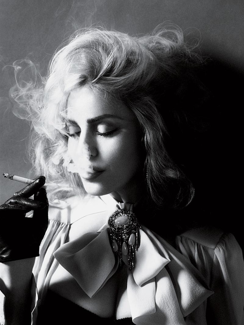fumadoras