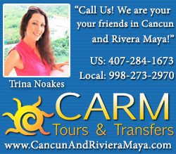 CARM Tours & Transfers