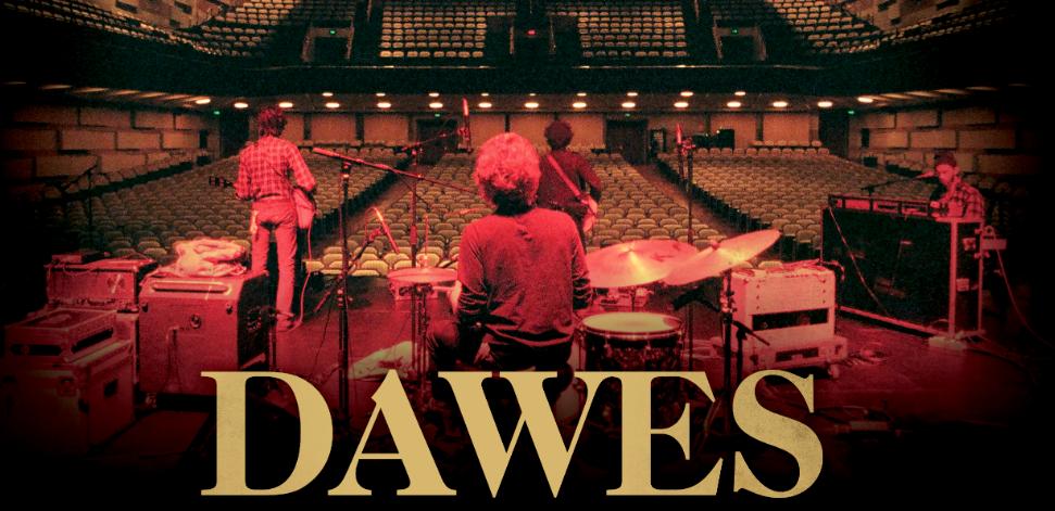 Dawes - Time Spent In Los Angeles