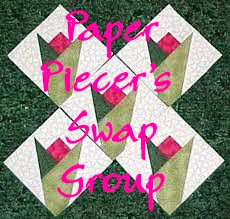Paper Piecer's Swap Group