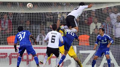 Besiktas 1 - 0 Dynamo Kyiv (1)
