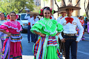 Mexican Revolution Day is Nov. 20