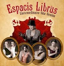 Espace libre/ ESPACIS LIBRUS