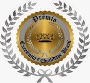VENCEDOR PRÊMIO     ********   2014   ********