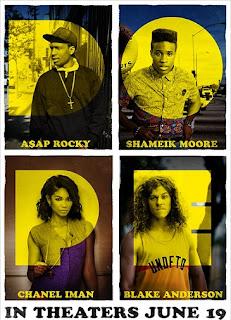 Dope 2015 film