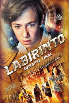 Labirinto: O Desafio Final – Dublado (2014)