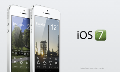 Perihal iOS 7