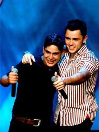 Jorge e Mateus lançam música de sucesso