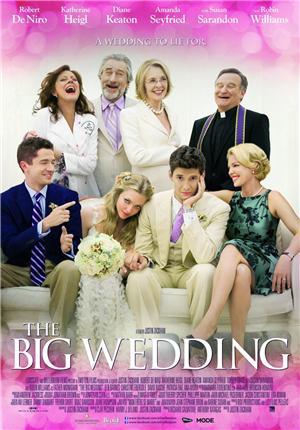Đại Tiệc Cưới Hỏi - The Big Wedding