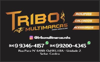 Tribo Multimarcas Morrinhos-GO