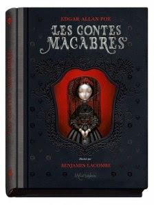 http://regardenfant.over-blog.com/article-les-contes-macabres-d-edgar-allan-poe-illustre-par-benjamin-lacombe-125576352.html