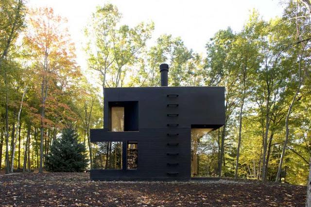 Cooper Joseph Studio exterior