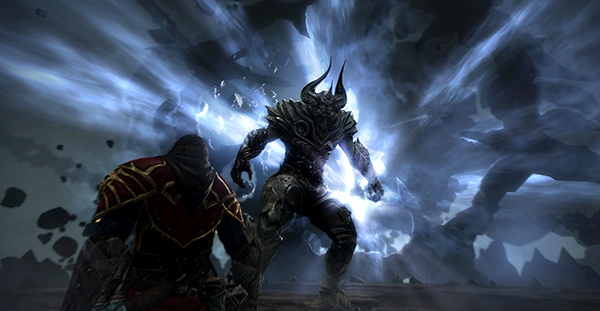Castlevania Lords Of Shadow 2 - Screenshot 5