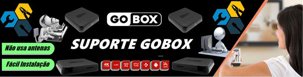 GOBOX TECNOLOGIA DE PRIMEIRA !!!!