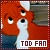 I like Tod