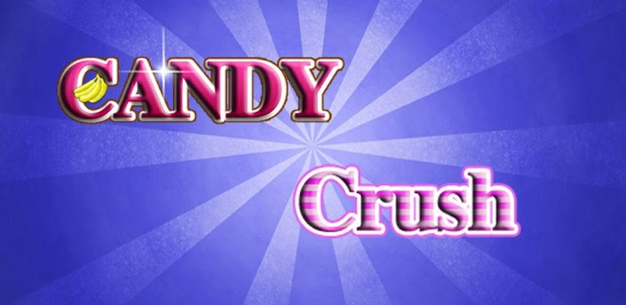 ... Candy Crush Fruit, pass the levels and try to get all candys in each