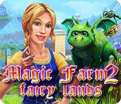 Magic Farm 2 Fairy Lands v2.026-TE