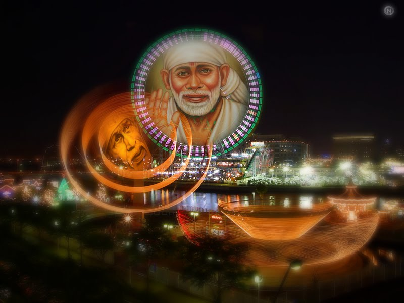 A Couple of Sai Baba Experiences - Part 843