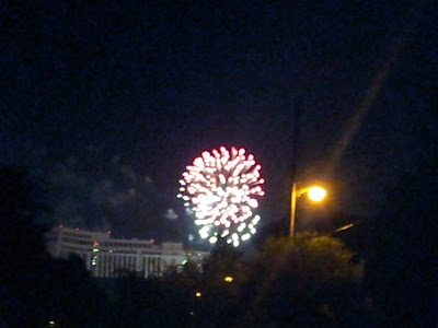Las Vegas 4th of July