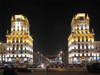 Belarus-Travel