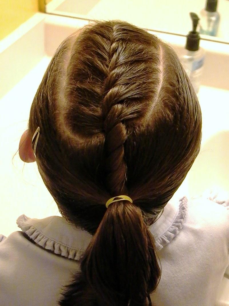 Peinados Cabello Corto, Niñas