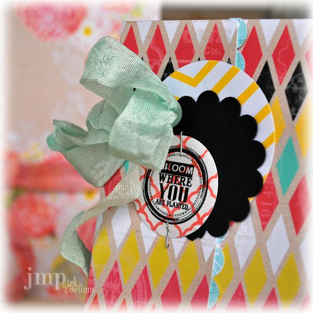 jmpgirl ~ spring circus