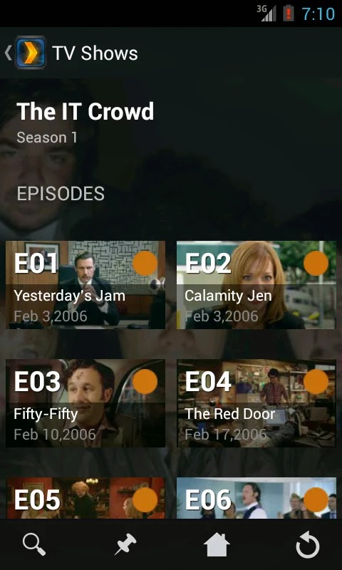 Plex for Android v3.8.4.296