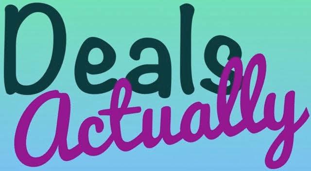 Deals Actually
