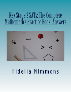 Key Stage 2 SATs: The Complete Mathematics Revision book