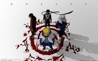 First | 2nd | third | 4th | fourth | Hokage wallpaper