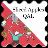 Sliced Apples QAL