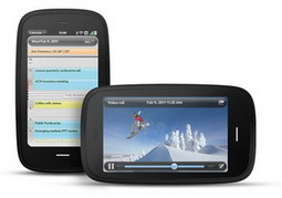 HP Pre 3 Palm webOS smartphone introduced