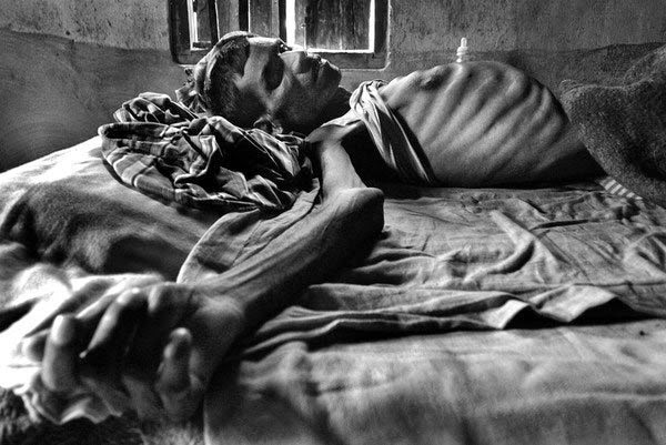 Untold stories of hunger & starvation deaths of Tea garden workers inDarjeeling ,Dooars & Terai!
