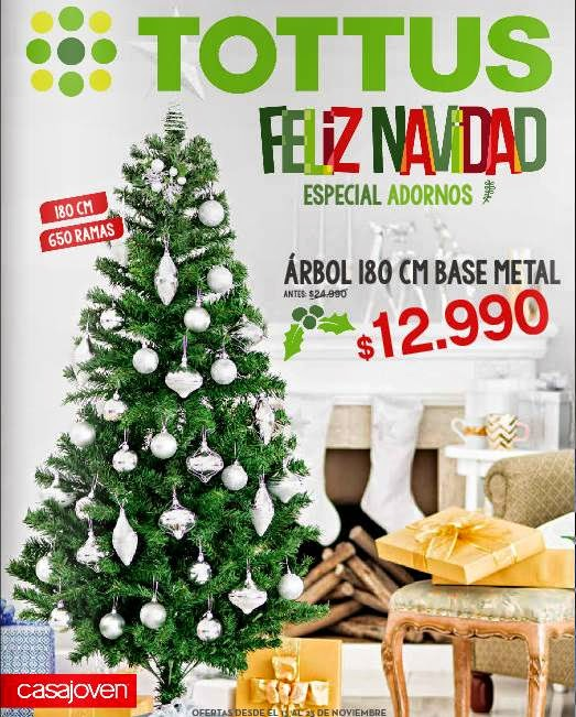 Ofertas de adornos de navidad 2014 tottus de chile - Adornos de navidad 2014 ...