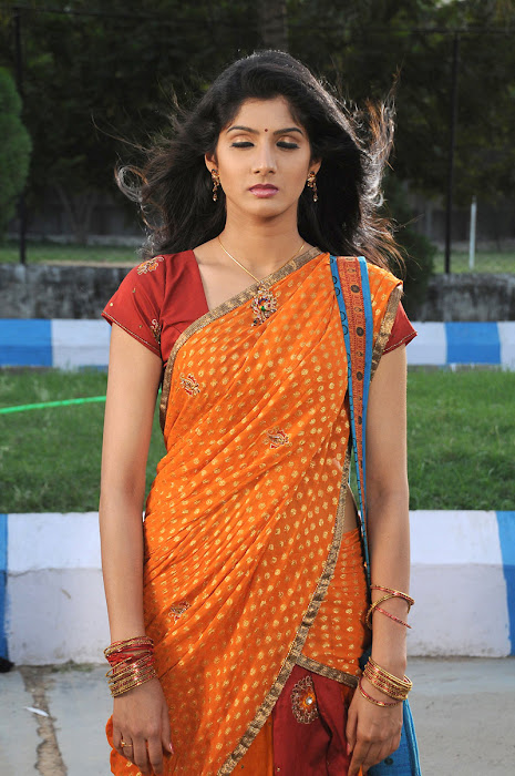 joshna in saree hot photoshoot